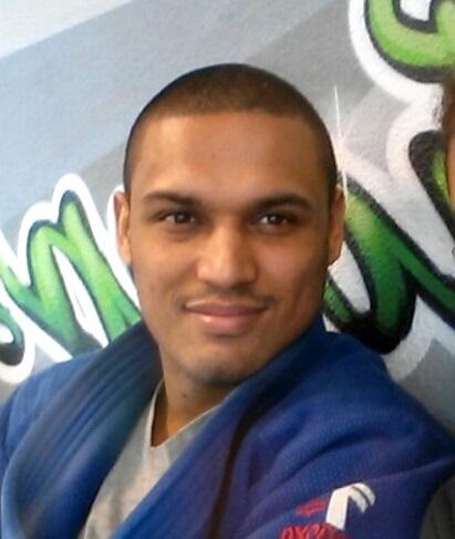 Judo groep 1 en 2